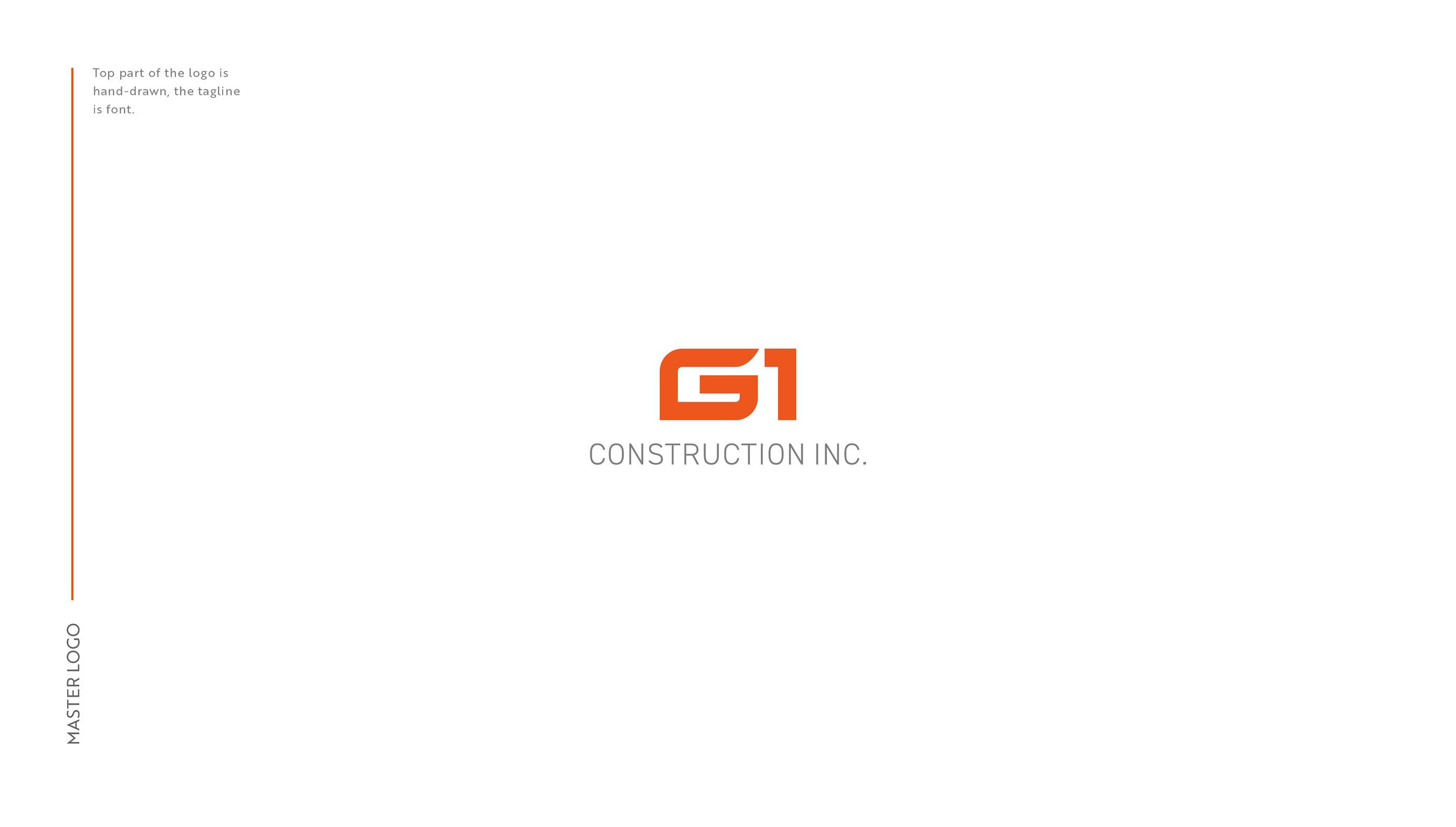 G1 Construction
