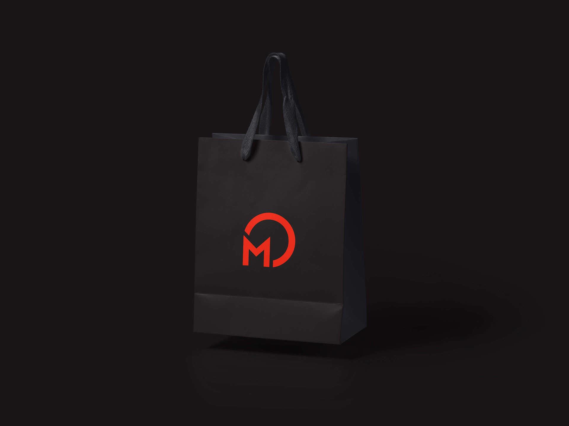 meretz energy branding
