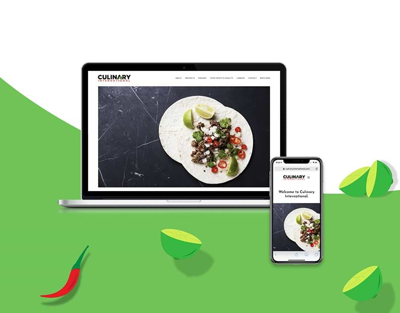 web-design-culinary-international