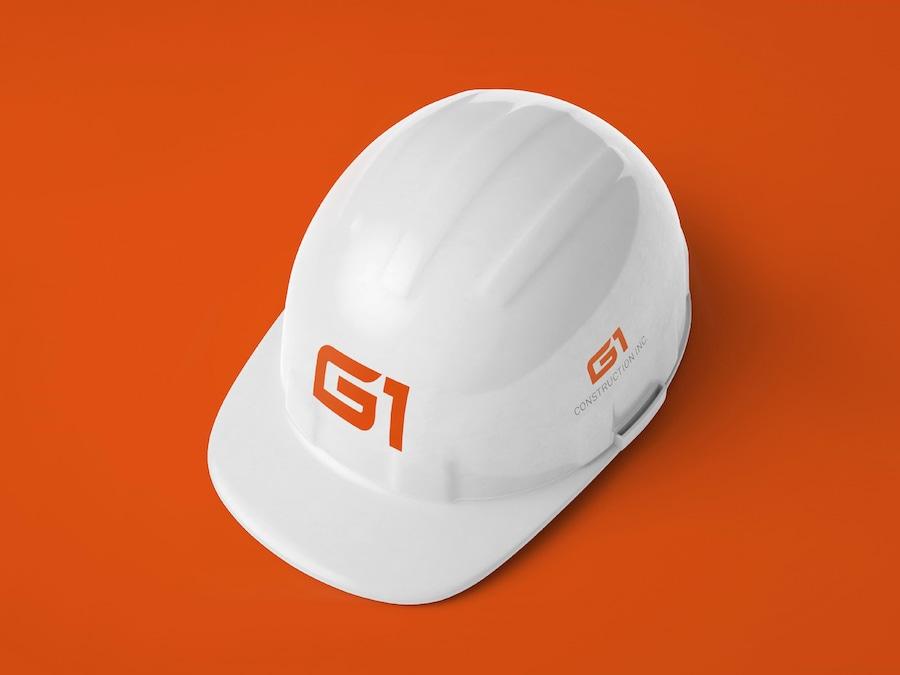 Logo & Branding G1