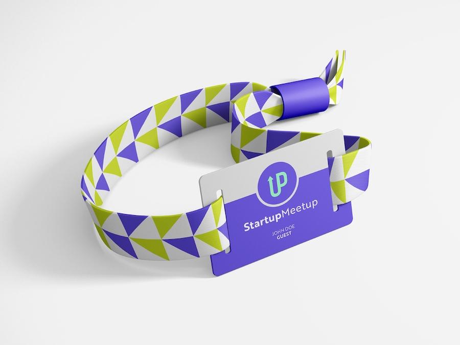 Logo Design & Branding Startup Meetup