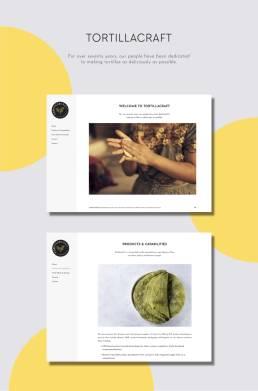 web design tortillacraft
