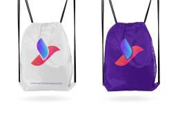 logo design branding travel start up 5