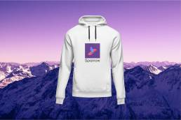 logo design branding travel start up 7