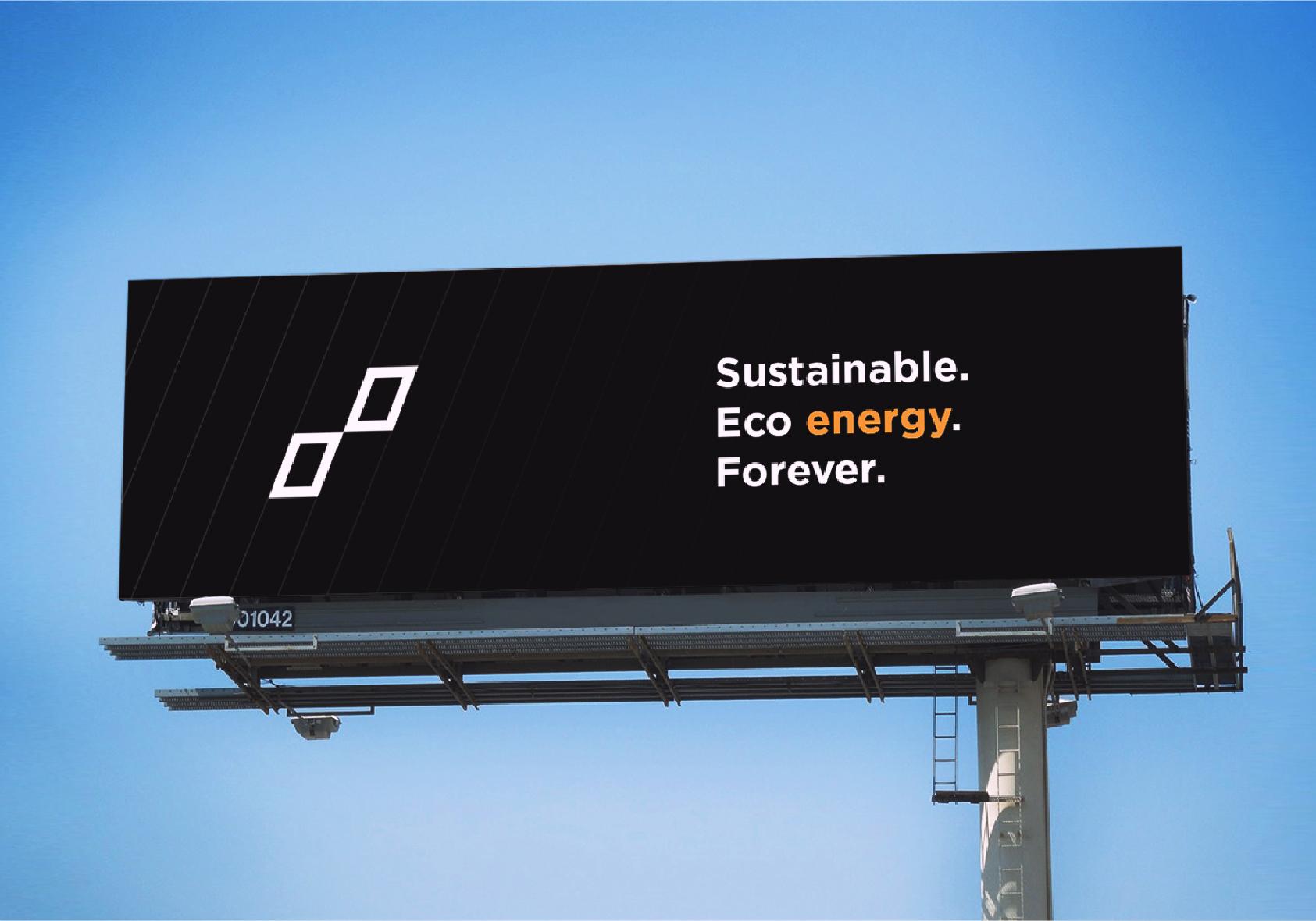 energy provider logo branding 09