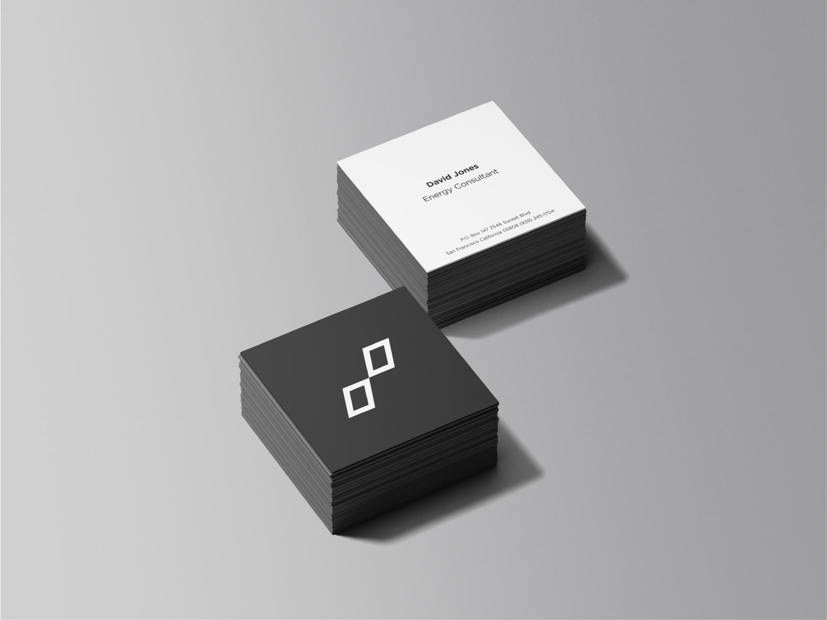 energy provider logo branding 13