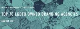 top lgbt owned branding agencies