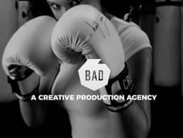 web design development bad apple collective film production